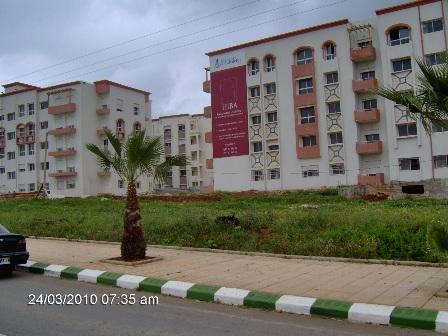 Appartement haut standing à Tamesna