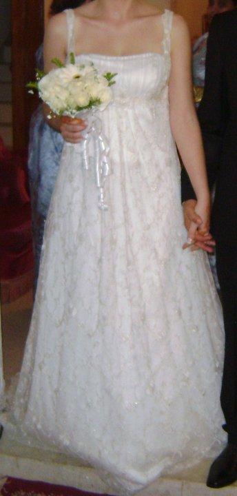 Mariée en février 2010, je chercher à vendre ou à louer ma robe de ...