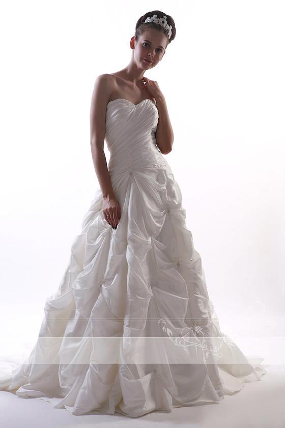 location de robe de mariée salé Maroc