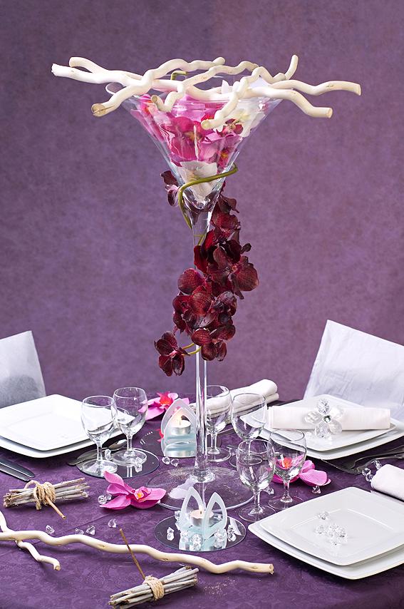70 cm- idéal ppur centres de table mariage.Mise à disposition sur ...