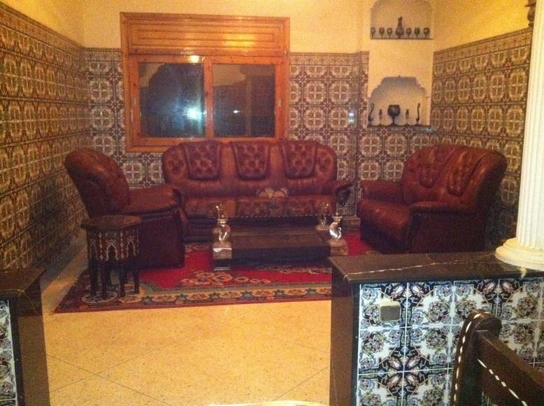 Location appartement meuble temara maroc temara maroc - Location appartement meuble a casablanca ...