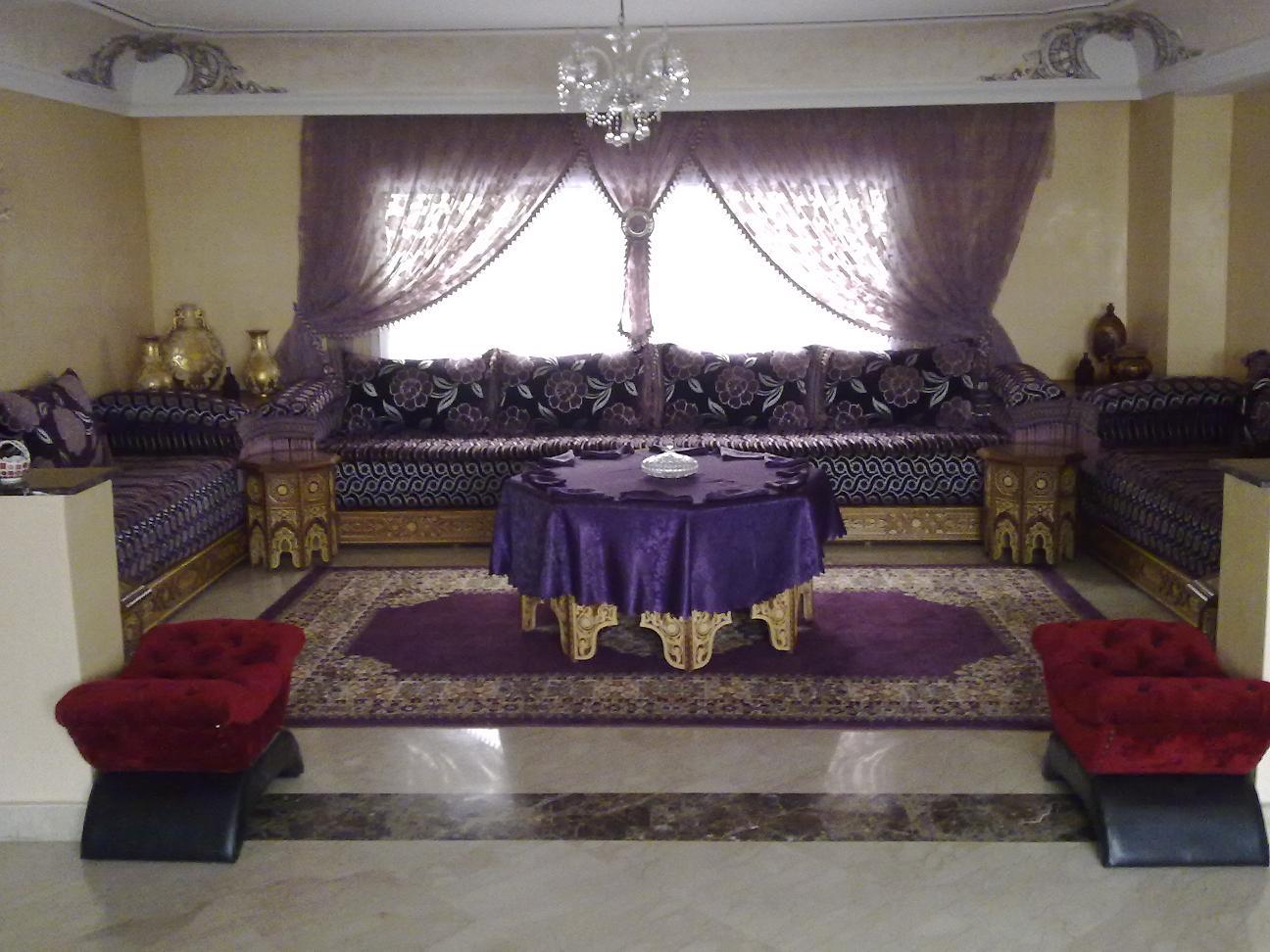 salon moderne arabe vente des salons marocains ã lyon