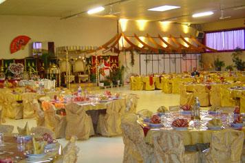 ... organise des fete et des mariage de haute gamme jusqua 2000 personne