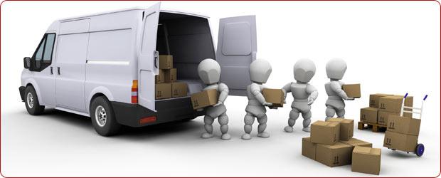 demenagement transport