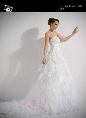 Loue Magnifique robe de Mariée Villemomble France