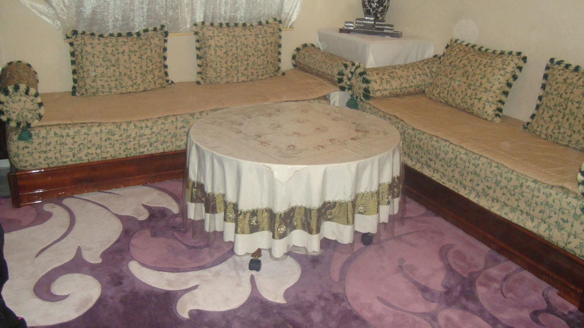 Vend Salon marocain prix 800€ Poissy France