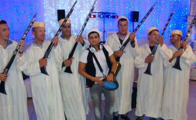 Annonce rencontre mariage tunisie
