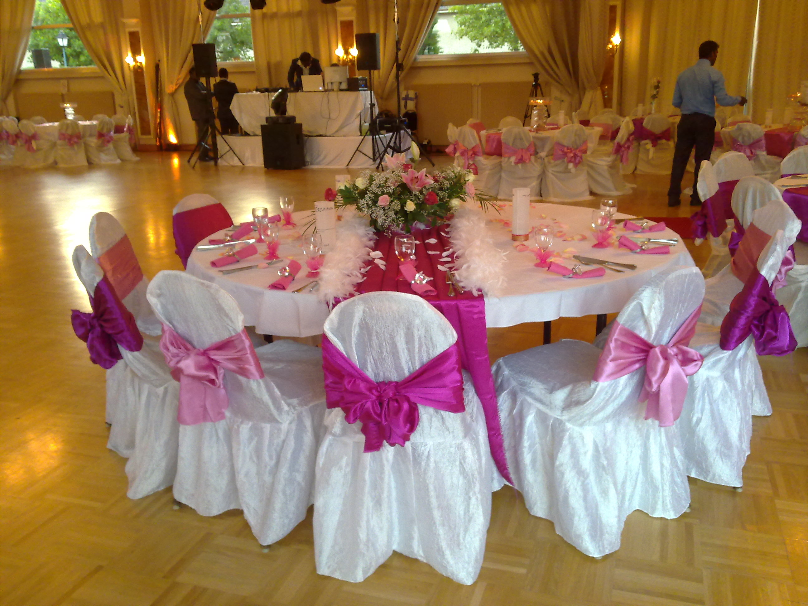 Layali zaman wedding