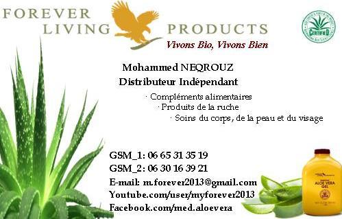 Extremement Produits De Soins Daloe Vera Fes Maroc PC13