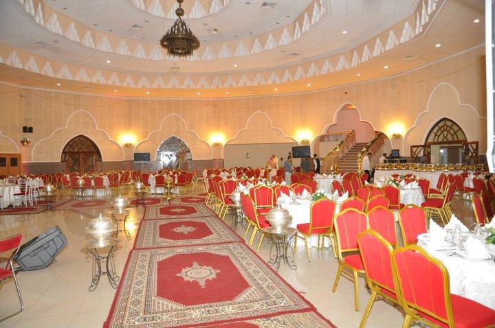 Salle De Mariage Maroc