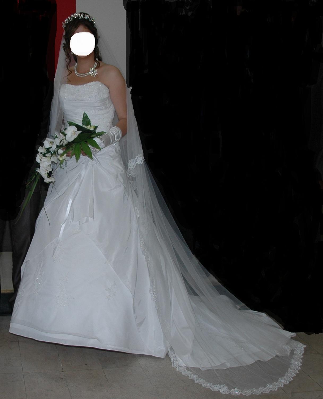 Location robe mariée BRETIGNY SUR ORGE France