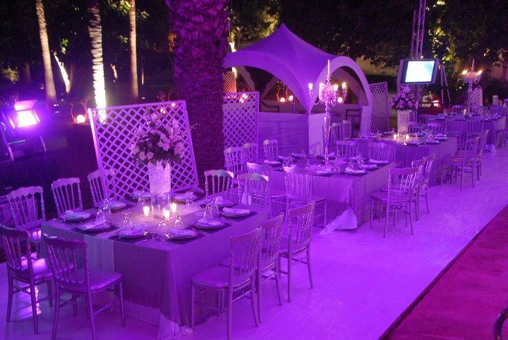 sbaii a Casablanca organisation des évènement soirée mariage ...