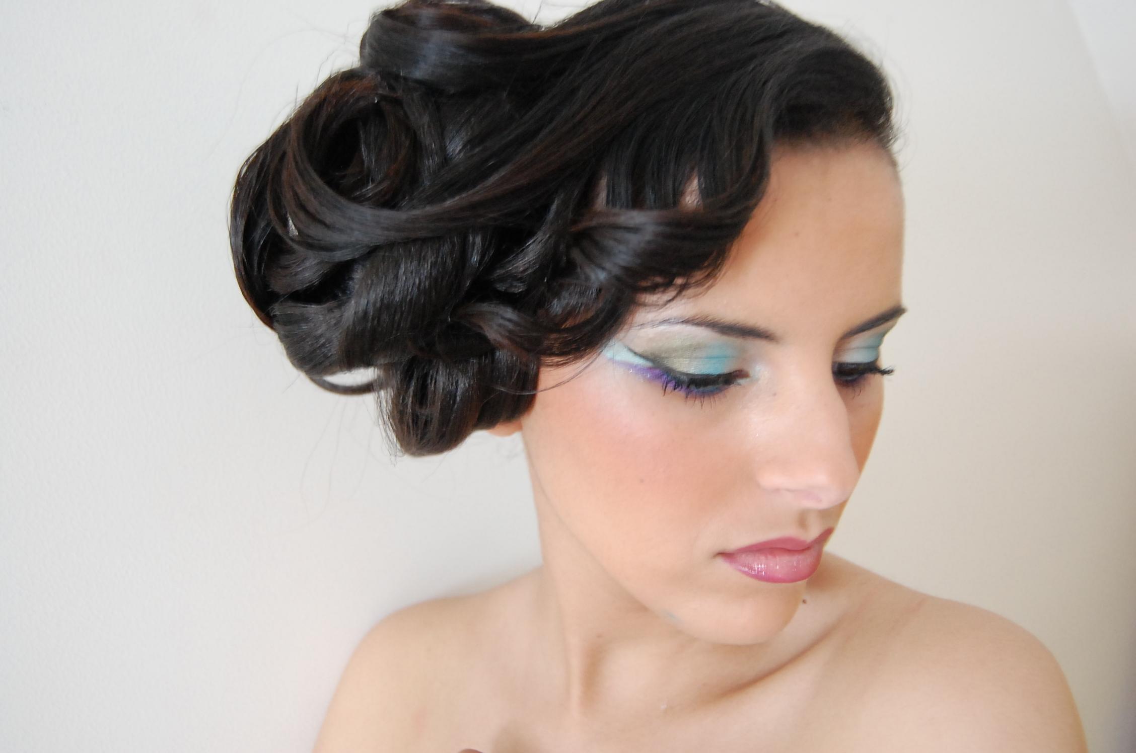 maquillage mariage yabiladi