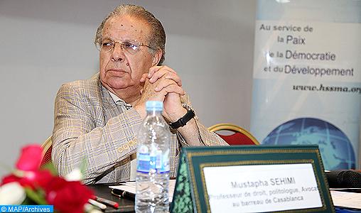 Mohammed VI téléphone à Ould Abdelaziz — Maroc-Mauritanie